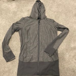 Lululemon Daily Practice jacket